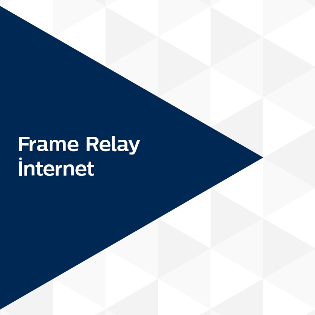 Frame Relay İnternet